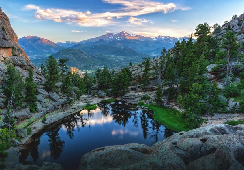 Explore Colorado with the Explorer Tour Team